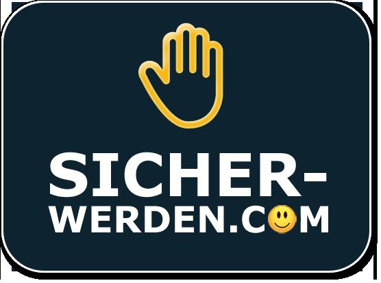 sicher-werden.com