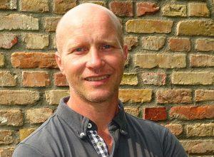 Sven Mattiß - Gründer und Seminarleiter von sicher-werden.com